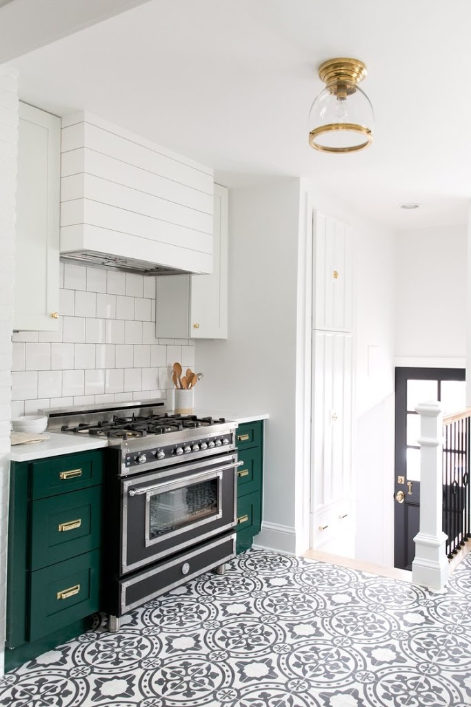 the best kitchen trends for 2018