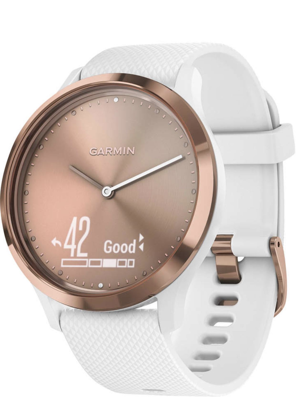 Garmin Vivomove Smartwatch Mothers Day Gift Idea